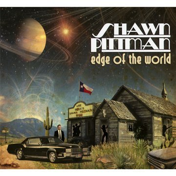 Pittman Shawn Edge Of The World