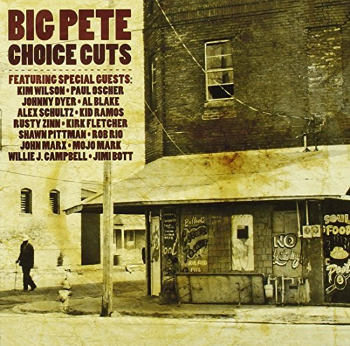 Big Pete Choice Cuts