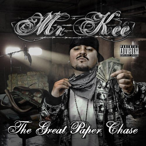 Mr. Kee Great Paper Chase Explicit Version