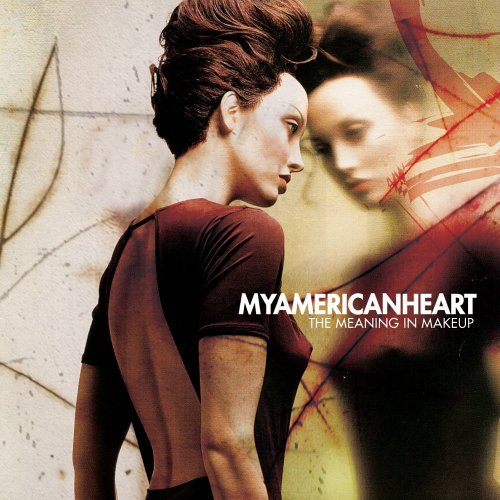 My American Heart Meaning In Makeup Incl. Bonus DVD