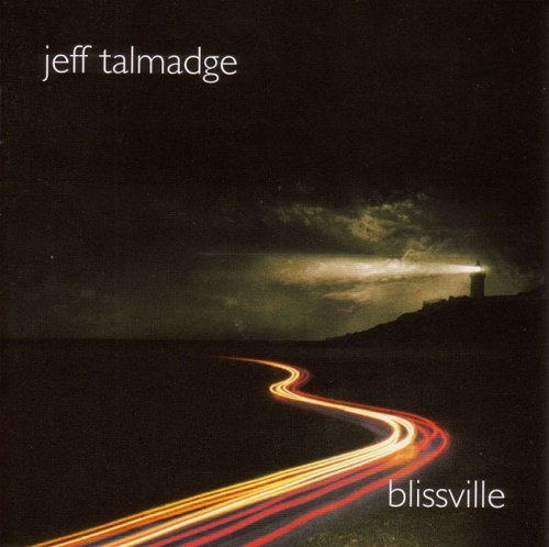 Jeff Talmadge Blissville
