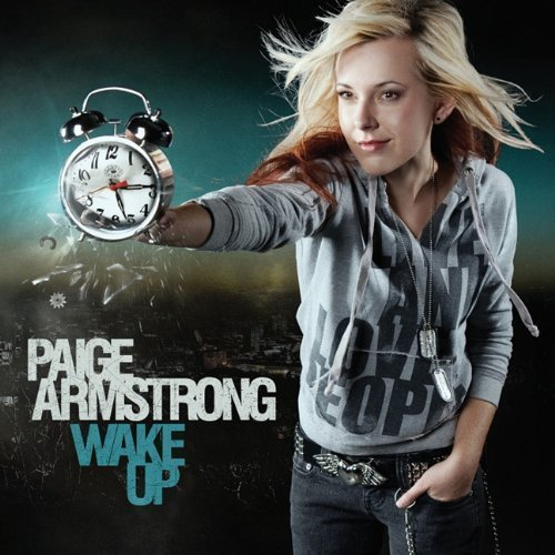 Paige Armstrong Wake Up