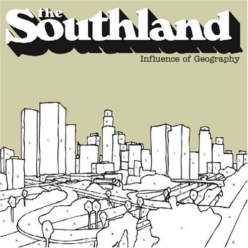 Southland Influence Of Geography