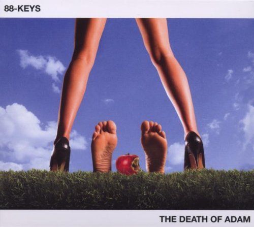 88 Keys Death Of Adam Explicit Version
