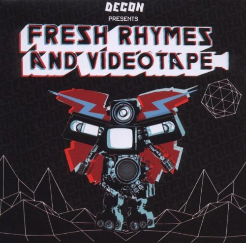 Fresh Rhymes & Videotape Fresh Rhymes & Videotape Fresh Rhymes & Videotape