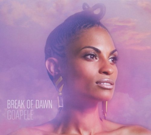 Goapele Break Of Dawn