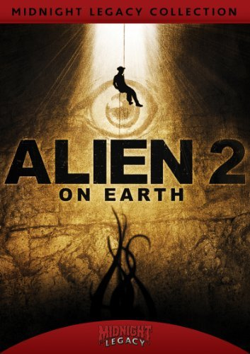 Alien 2 On Earth Alien 2 On Earth Midnight Legacy Coll. Nr