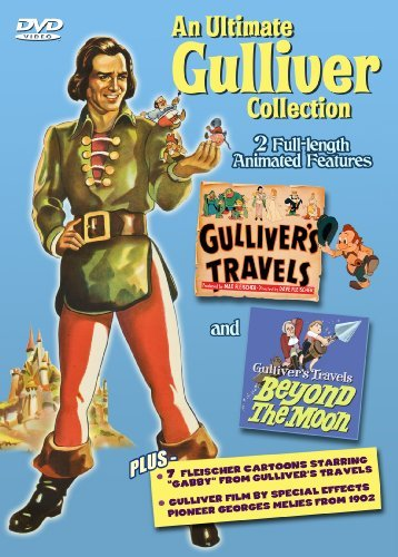 Ultimate Gulliver Collection Ultimate Gulliver Collection Nr
