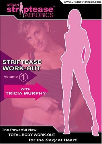 Urban Striptease Aerobics With Urban Striptease Aerobics With Clr Nr