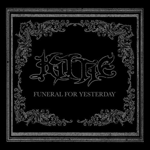 Kittie Funeral For Yesterday Incl. Bonus DVD