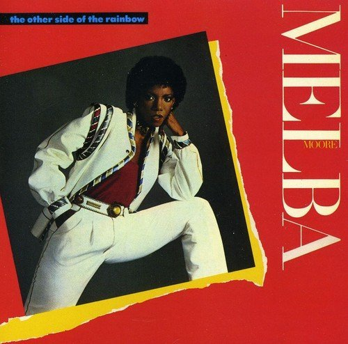 Melba Moore Other Side Of The Rainbow