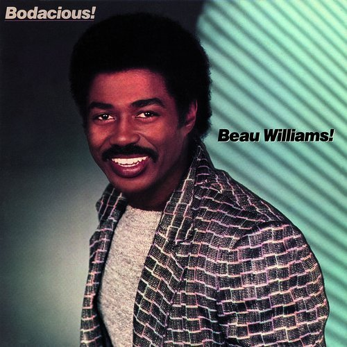 Williams Beau Bodacious Lmtd Ed.
