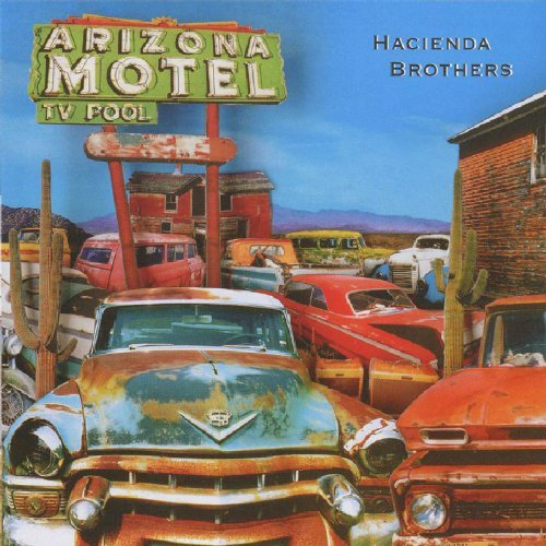 Hacienda Brothers Arizona Motel