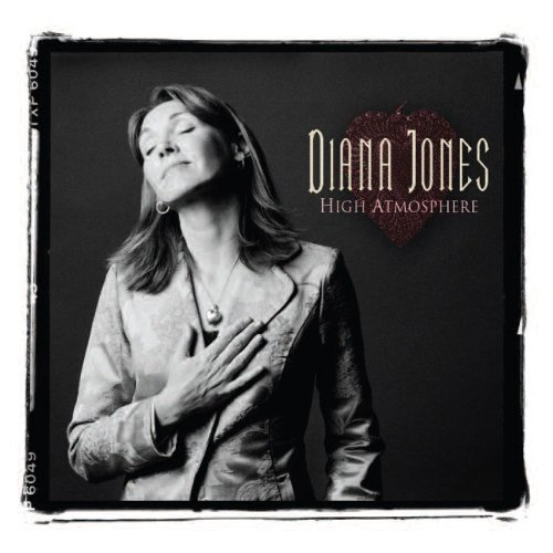 Diana Jones High Atmosphere