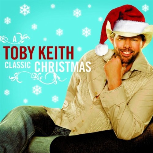 Toby Keith Classic Christmas 2 CD Set