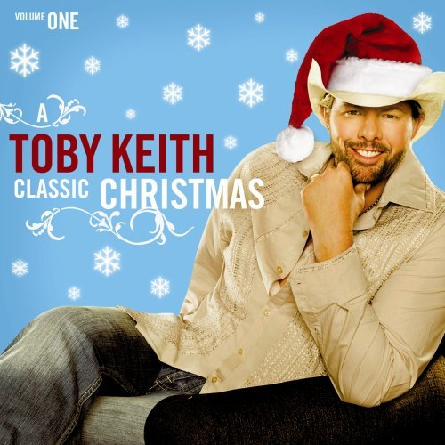Toby Keith Vol. 1 Classic Christmas