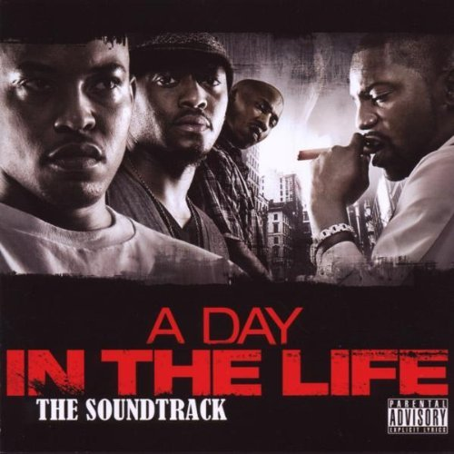 Sticky Fingaz Day In The Life Soundtrack