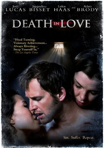 Death In Love Lucas Brody Bisset Haas R