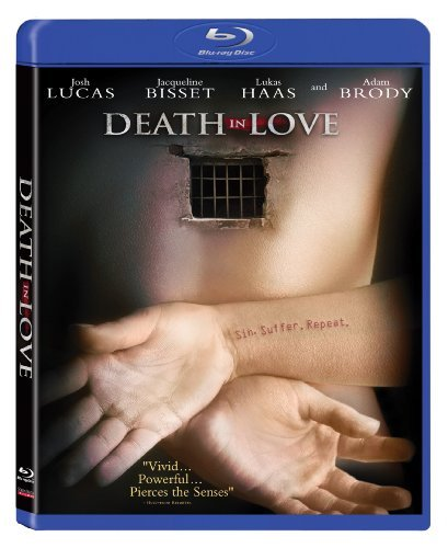 Death In Love Lucas Brody Bisset Haas Blu Ray Ws R