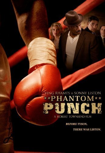 Phantom Punch Rhames Ving R