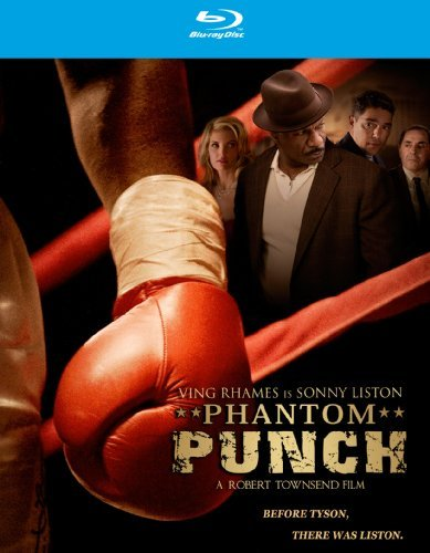 Phantom Punch Rhames Ving Blu Ray Ws R