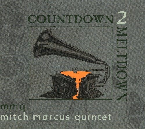 Marcus Mitch Countdown 2 Meltdown