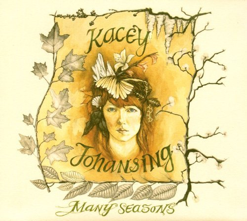 Johansing Kacey Many Seasons