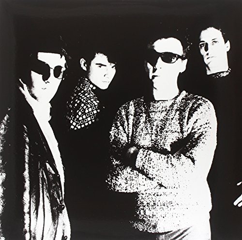 Television Personalities Painted Word Painted Word