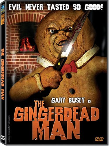 Gingerdead Man Gingerdead Man Nr