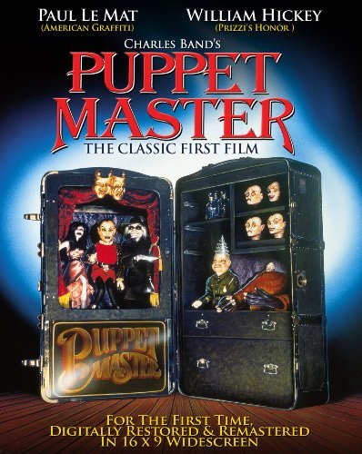 Puppet Master 1 Remastered Puppet Master 1 Remastered Nr