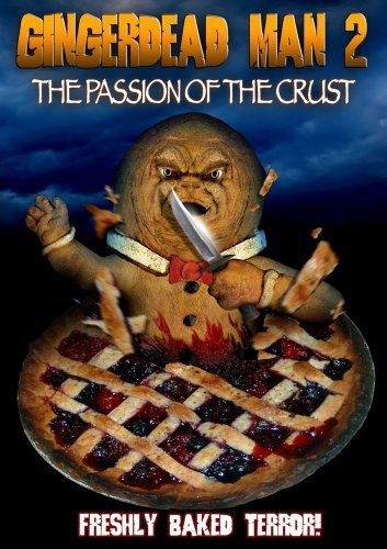 Gingerdead Man 2 The Passion Of The Crust Gingerdead Man 2 The Passion Of The Crust DVD Nr