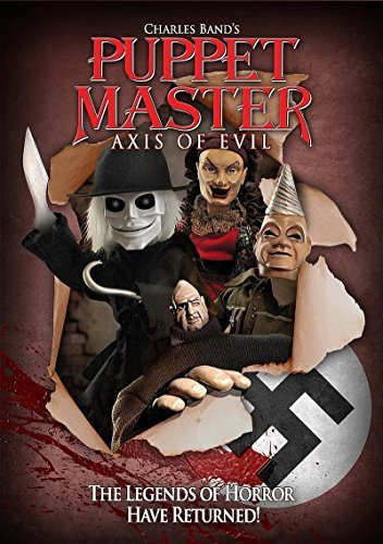 Puppet Master Axis Of Evil Puppet Master Axis Of Evil Nr