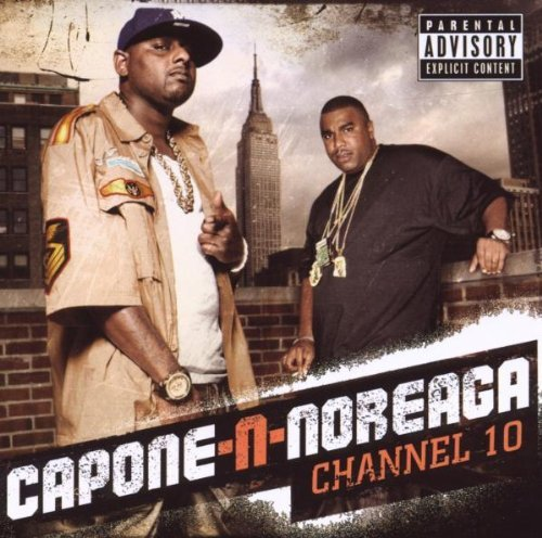 Cnn (capone N Noreaga) Channel 10 Explicit Version