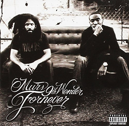 Murs & 9th Wonder Fornever Explicit Version