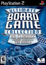 Ps2 Board Game Classics 20