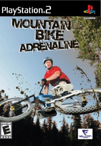 Ps2 Mountain Bike Adrenaline
