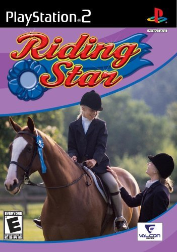 Ps2 Riding Star Svg