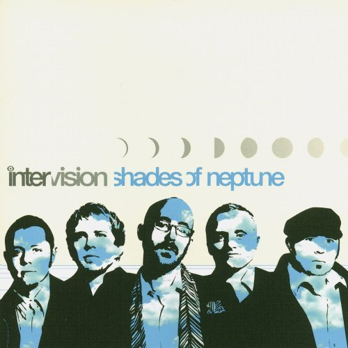 Intervision Shades Of Neptune