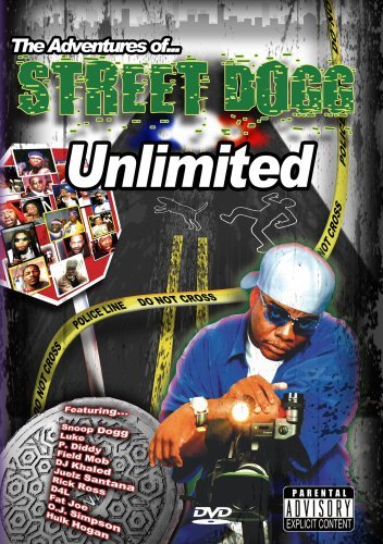 Street Dogg Street Dogg Unlimited Nr