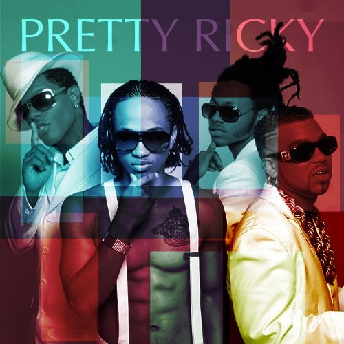 Pretty Ricky Pretty Ricky Clean Version