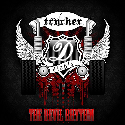 Trucker Diablo Devil Rhythm