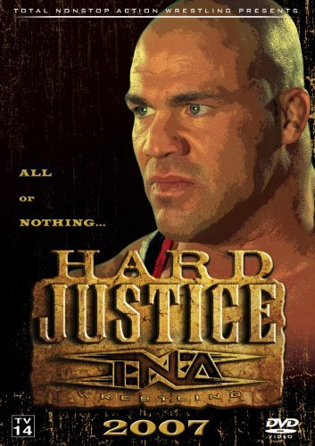 Total Nonstop Action Wrestling Hard Justice 2007 Nr