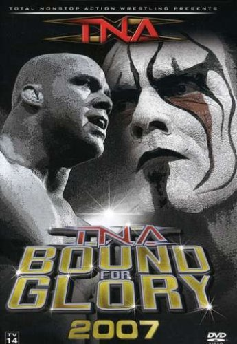 Tna Wrestling Bound For Glory 2007 Nr