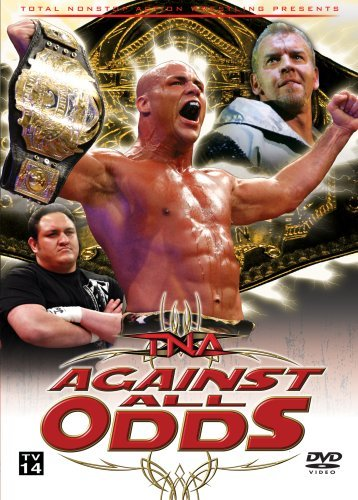 Total Nonstop Action Wrestling Against All Odds 2008 Nr
