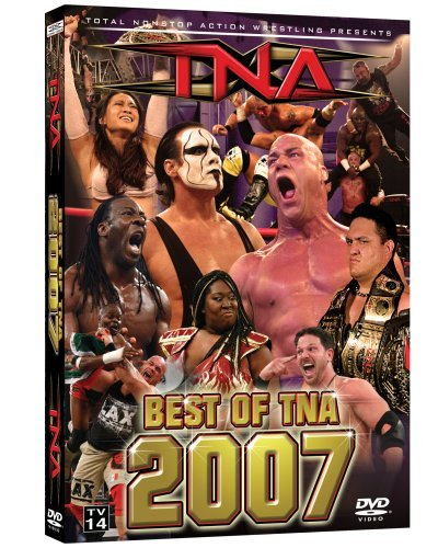 Total Nonstop Action Wrestling Best Of Tna 2007 Nr