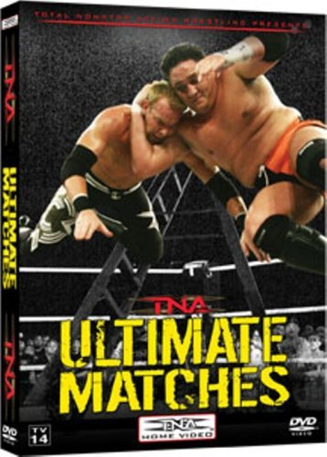 Tna Ultimate Matches Tv14
