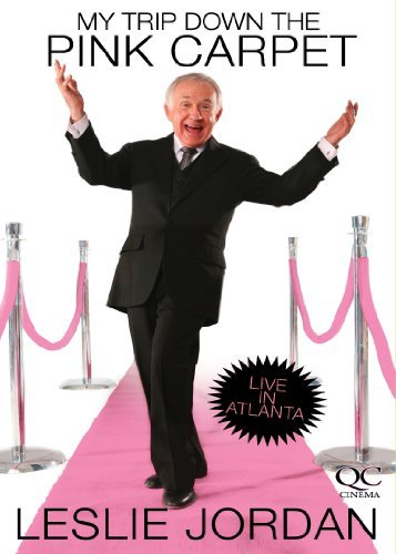 Leslie Jordan My Trip Down Th Leslie Jordan My Trip Down Th Ws Nr