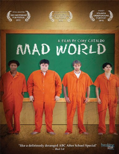 Mad World Cairns Vigus Thompson Nr
