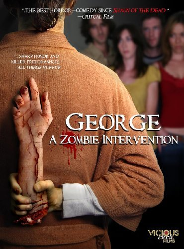 George A Zombie Intervention George A Zombie Intervention Nr