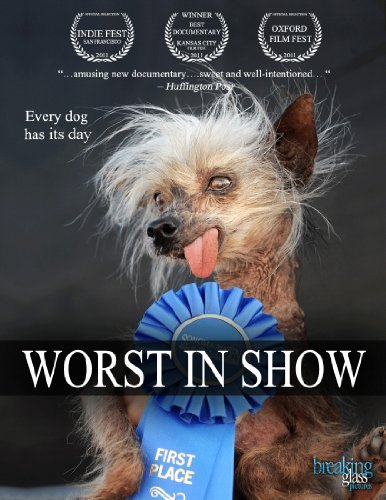 Worst In Show Worst In Show Nr